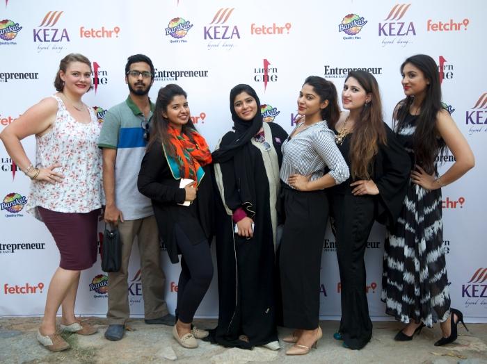 KEZA Team