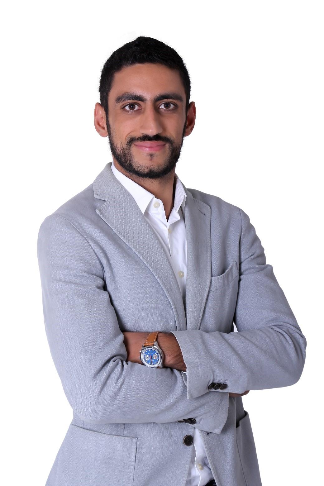 Khalid Alali Founder of Wadhefty
