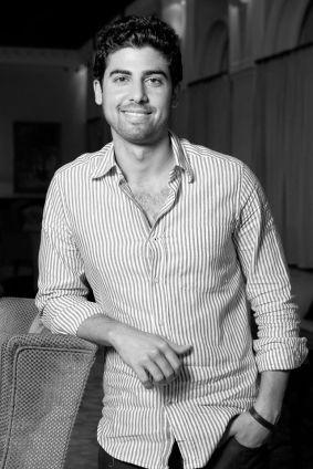 Sami Khoury Founder of Social Tent